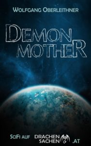 Cover Scifi-Geschichte Demonmother, kostenlos, Planet